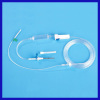 burette infusion set for hospital