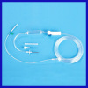 pediatric infusion set for hospital