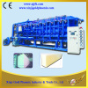 External wall insulation board equipment benzene board production equipment