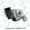 TURBO CHARGER LAND ROVER DEFENDER LR 042752
