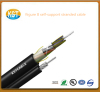 Figure 8 Self-support Stranded optical communication Cable with serious big manufacturer supplierGYTC8S