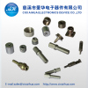 customized screw and nuts