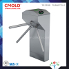 CE Approved Vertical Tripod Turnstile
