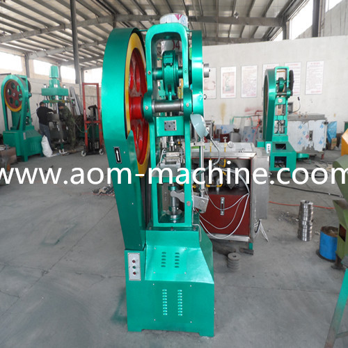 New functional Flower Basket tablet press machine