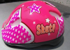 2015 Colorful Child Bicycle Children Bike Helmet For Child Safety