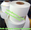 matte/glossy white destructible vinyl from Minrui made in China