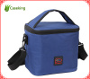 Promotional Fitness Picnic Insulated Cooler Bag for Frozen Food