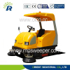High quality competitive price I800 electric street sweeper with CE certificate