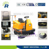 robot sweeper with batteries high pressure sweeper Commercial Road Sweeper