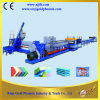 Extruded board equipment/Extruded board manufacture factory