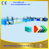 Extruded board production equipment /Extruded board machinery equipment