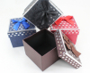 Pretty gift packaging Watch Boxes with beautiful Bowknot