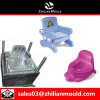 custom OEM plastic baby potty chair mould with high precision in China