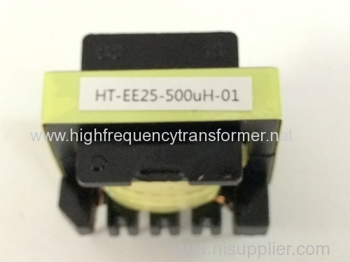 Controller EE High frequency transformer for audio player EE 13
