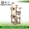 BSCI factory sisal cat scratcher & Hot sale high quality wholesale cat tree