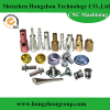 CNC Machining Aluminum Precision Parts for Custom