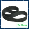 3M rubber timing pulley belt for timing pulley