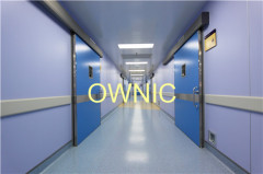 QTDM AUTOMATIC AIR-TIGHT DOORS