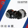 low speed electric cars dc engines driving kits differential motor