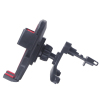 New Universal One Touch Lock Car Air Vent Mount Holder