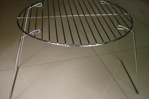 Hot sales barbecue welding wire mesh grill