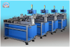 Automatic slitting and arrange machine (special type) supplier