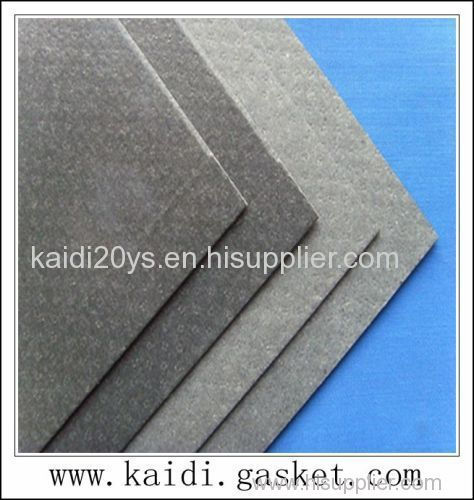 High quality stainless steel asbestos sheet