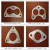 exhaust pipe gasket material