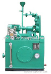 Chemical Cleaning Tank Unit