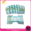 New OEM Brand Grade A Colored Disposable Baby Diaper