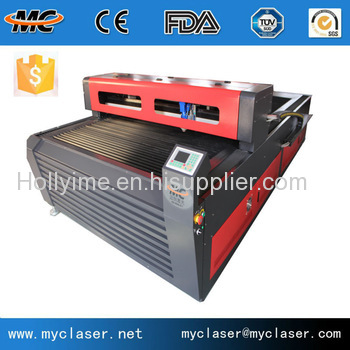 MC hot sale high quality mixed metal and non metal cutting machine CO2 laser cutter machine price cnc laser cutter