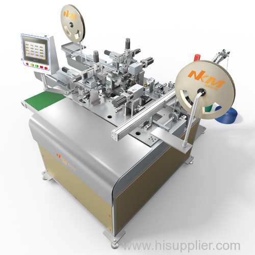 Full Automtaic Wire Harness Processing Machine