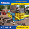 Scrap Metal baler/Hydraulic Metal Baler