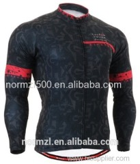 Fashion design high quality Men's Reflective Waterproof Breathable Cycling Jacket