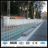 hot dipped galvanized Welded Steel Portable Barrier Railing