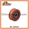 Plastic Pulley Plastic Bearing for Furniture
