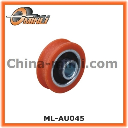 Plastic Pulley with Standard Bearing for Window and Door
