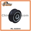 Small Nylon Plastic Pulley with Bearing for Window and Door