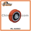 Plastic Pulley Plastic Roller Bearing Window and Door