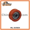 Ball Bearing with Plastic Coating