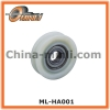 Plastic Pulley for Elevator door