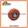 Nylon Pulley bearing with customized axle