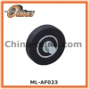 Plastic Pulley Bearing with Flat Outer Ring