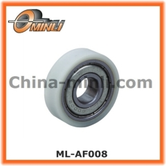 Standard Bearing Coated with Nylon Outer Ring