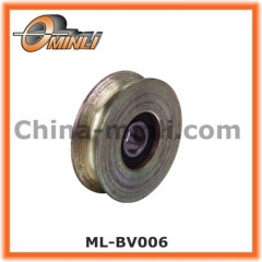 Sliding Pulley roller for heavy gate and door