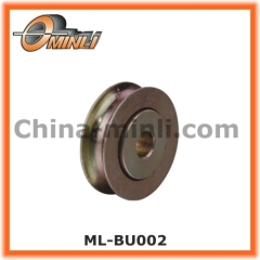 Steel Pulley roller for Window and Door sliding parts