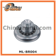 Heavy duty sliding door pulleys for residential Use