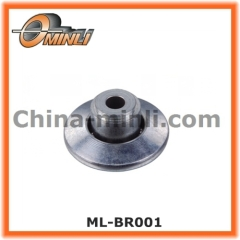 Customized size Metal Steel Bearing for Guide track