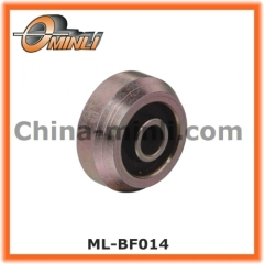 Roller factory Metal Hardware Non-standard Ball Bearing Rollers