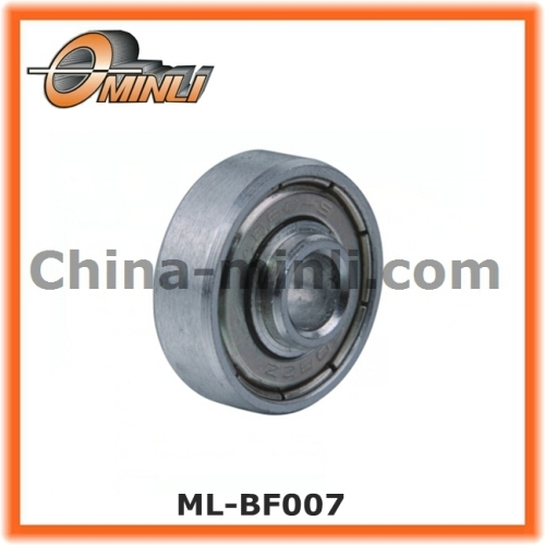 Hardware Metal Pulley with Customized shaft